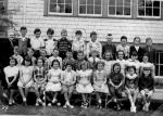 My 2nd grade class (Mrs. Dombroski) at Bordeaux School